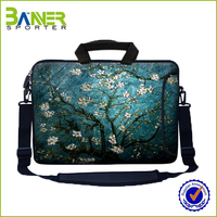 waterproof neoprene laptop shoulder bag