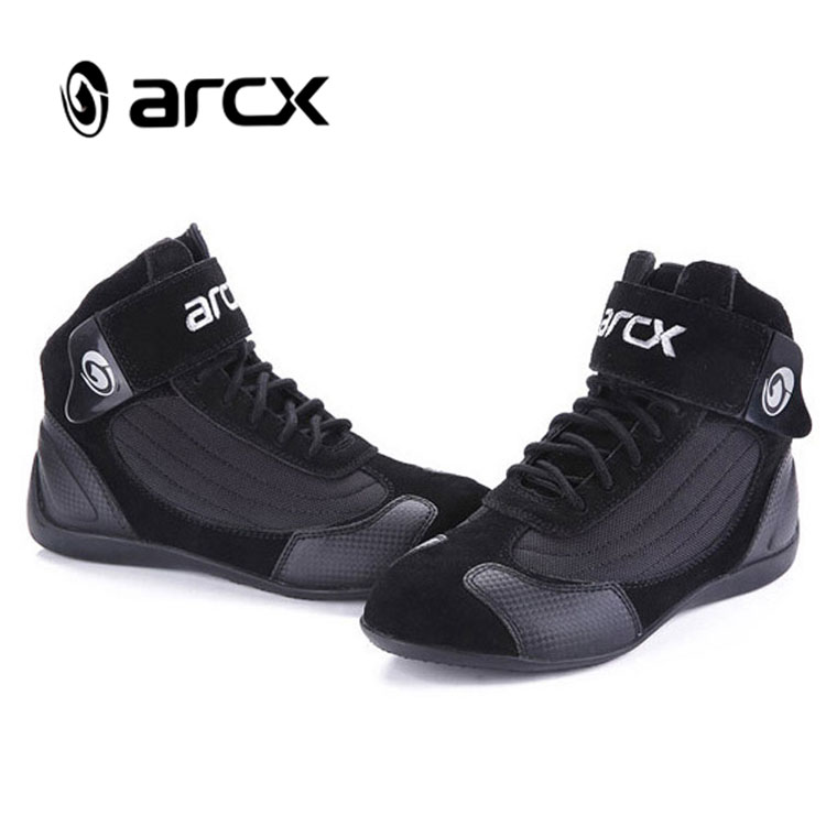 ARCX Motorcycle Riding <strong>Boots</strong> Four Seasons Off Road Motorcycle <strong>Boots</strong> for men