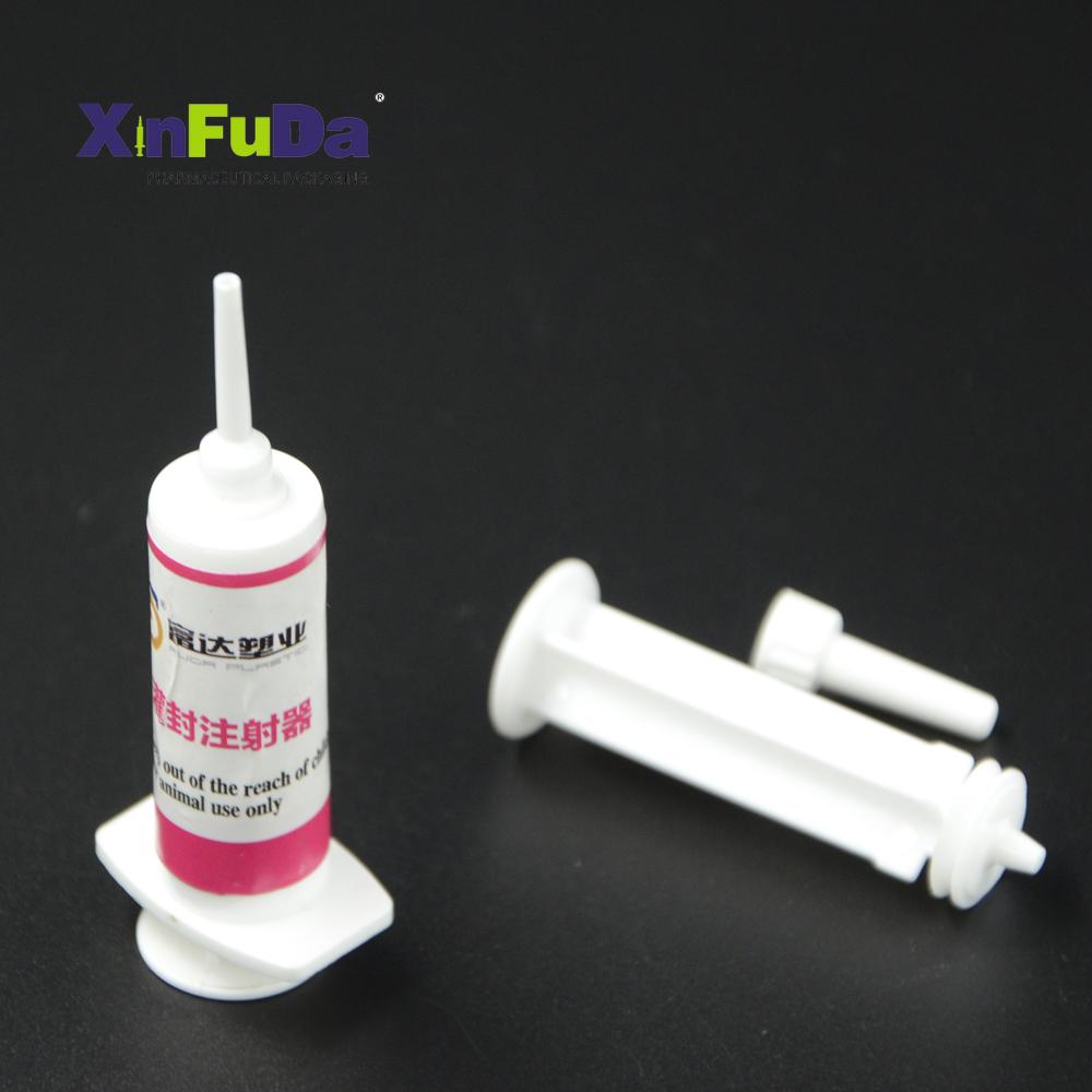 Wholesale Cheap 5cc Empty Plastic Cockroach Gel Syringe