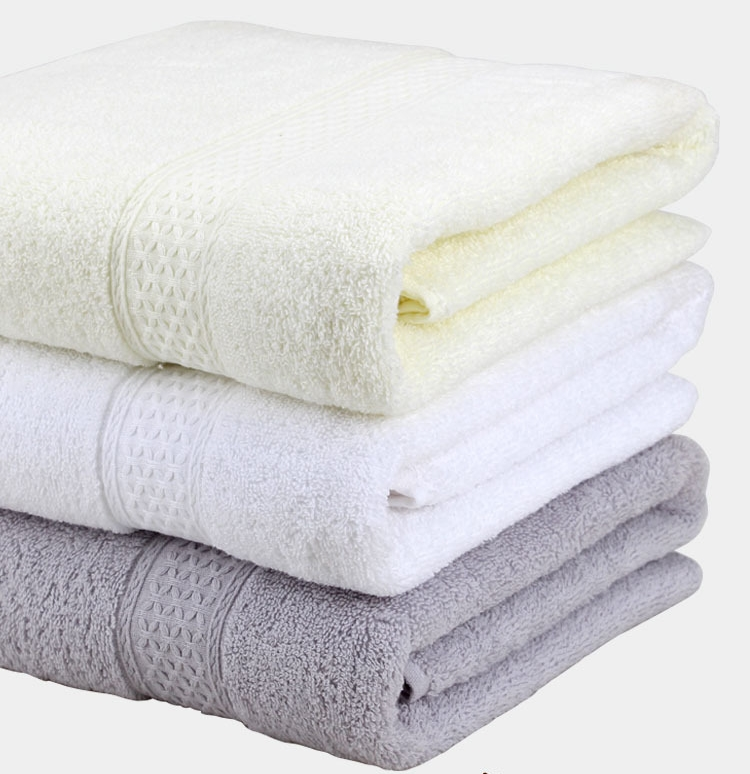 Factory Promotion Sale Activity for Towels at High Quality