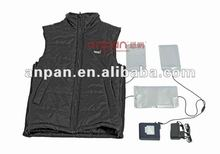 infrared garments, thermal winter jackets, snow jackets