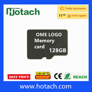 china supplier mobile phone 128 gb memory card 128gb tf phone card