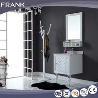 FRANK Bulk discount luxurious America Valspar painting formaldehyde-free vanity light fixtures