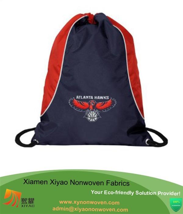 c70cdaf59bce Large Drawstring Bags Backpack Tote Cinch Sack School Bag Sport Gym Travel  Bag - Buy Drawstring Backpack,Drawstring Backpack,Drawstring Backpack ...