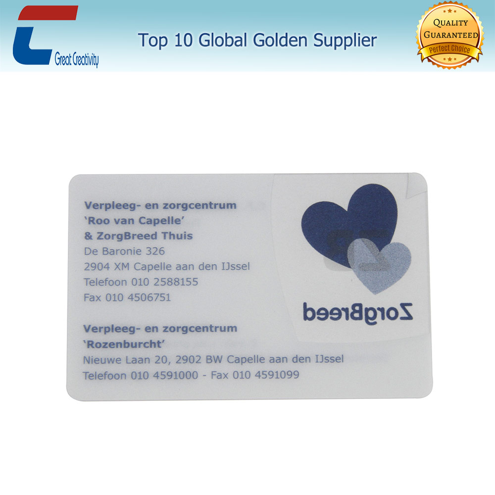 Rfid Business Card, Rfid Business Card Suppliers and Manufacturers ...