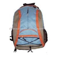 Leisure sports bag