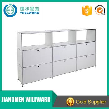 Modulare Stahl Luxus Moderne Büromöbel China - Buy Moderne Büromöbel ...