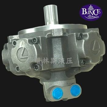 Mrc Low Speed Hydraulic Torque Motor,High Torque Low Rpm Radial ...
