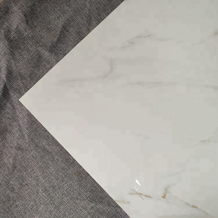 60x60 colored ceramic polished porcelain floor tile