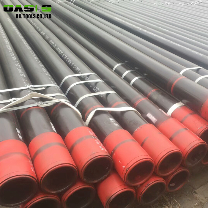 China OCTG API 5CT 13 3/8in BTC Casing Pipe Suppliers