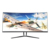 Professional 35 Inch UHD Curved 4K 100HZ led screen PC gaming Monitor display