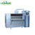 Full-auto Knife type paper pleating machine folding paper for cabin filter PLCZ55-1050-A