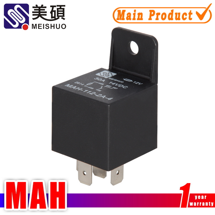 MEISHUO MAH Electrical Cars Relays