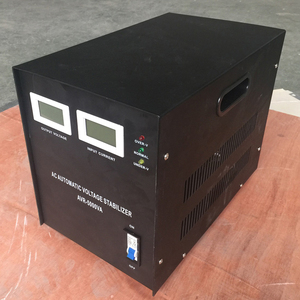 5 kva car voltage stabilizer price