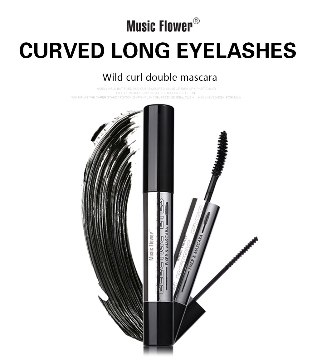 Wholesale Mascara natural organic Eyelash Extension Private Label Mascara