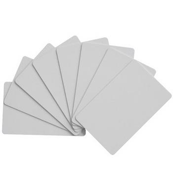 Cmyk Printing Facebook Portrait Id Card / Rfid Hotel Staff Key Card For  Access Control - Buy Rfid Hotel Staff Key Card,Cmyk Printing Facebook Id
