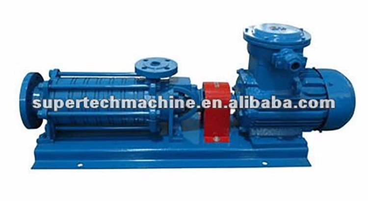 LPG side channel multistage pump centrifugal lpg filling feeding pump
