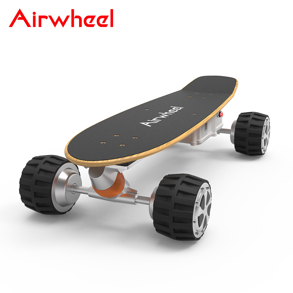 Airwheel M3 skateboard electronic for super market