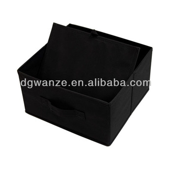 Exceptionnel 12x12 Fabric Storage Cube Storage Box