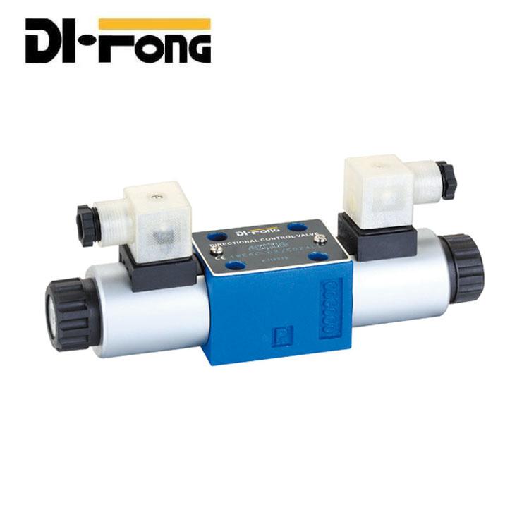 4WE из 4WE3 4WE4 4WE6 4WE10 Rexroth гидравлический распределительный клапан электромагнитный NG3 NG4 NG6 NG10 электромагнитные клапаны