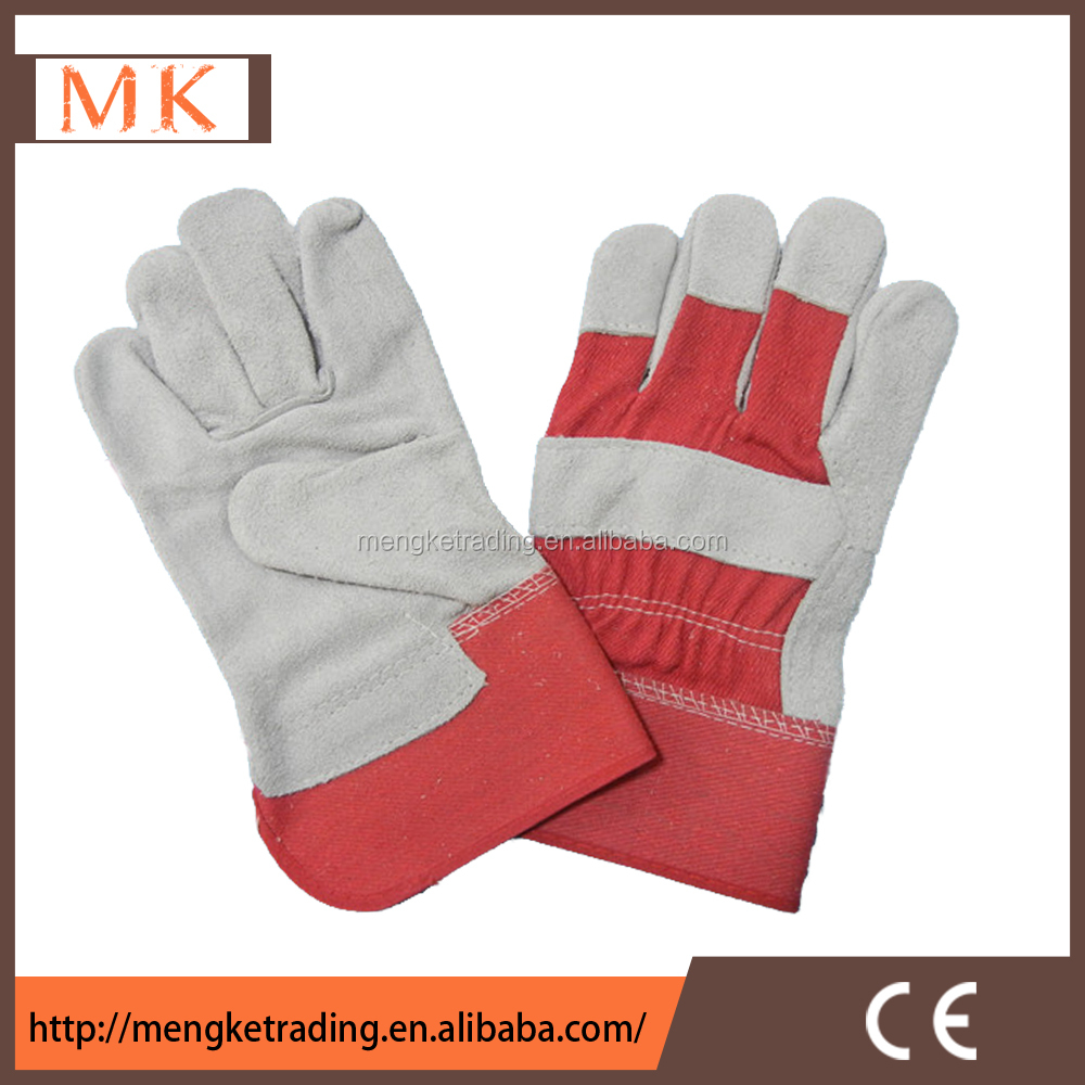 Leather work gloves best price - Leather Gloves Leather Gloves Suppliers And Manufacturers At Alibaba Com
