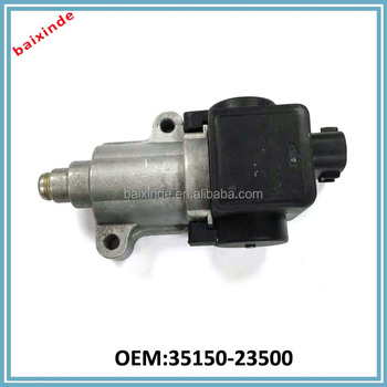 Where To Buy Car Accessories Idle Air Control Valve Fits Kias Cars ...