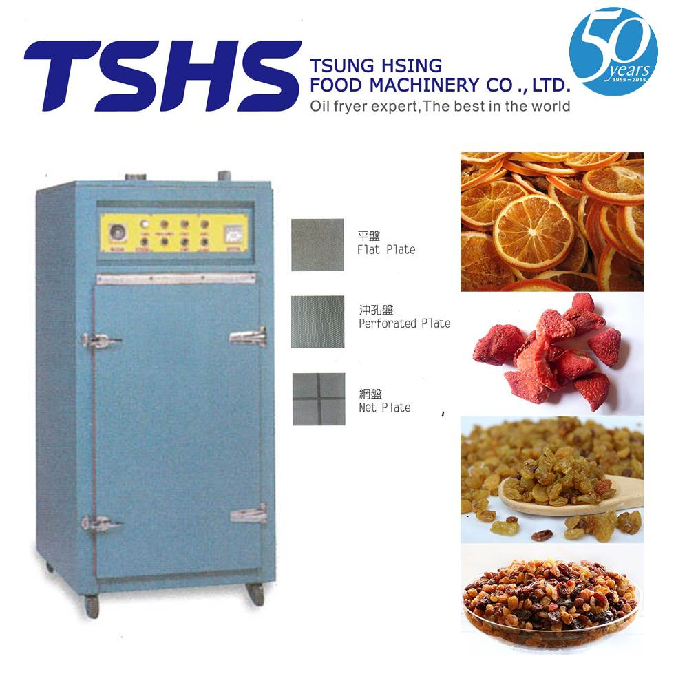 High Working Industrial Box Type Seeds Dryer