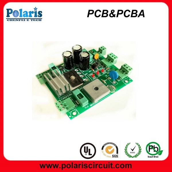 pcb for toys and remote control board