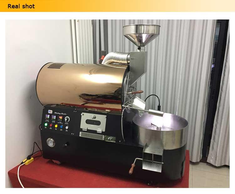 3kg Diy Coffee Roaster Machine Vittoria Coffee Roaster Manual Coffee
