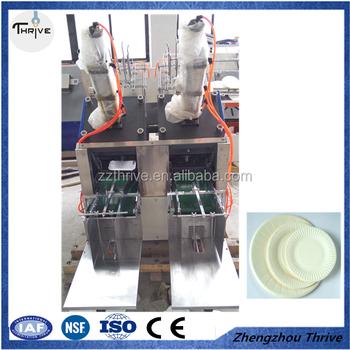 Fast Speed China paper muffin tray making machinepaper plate machine costPaper Plate  sc 1 st  Alibaba & Fast Speed China Paper Muffin Tray Making MachinePaper Plate ...