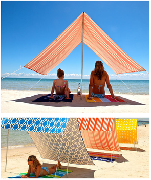 Beautiful design beach sun shelter sun shade tent & Beautiful Design Beach Sun Shelter Sun Shade Tent - Buy Beach Tent ...