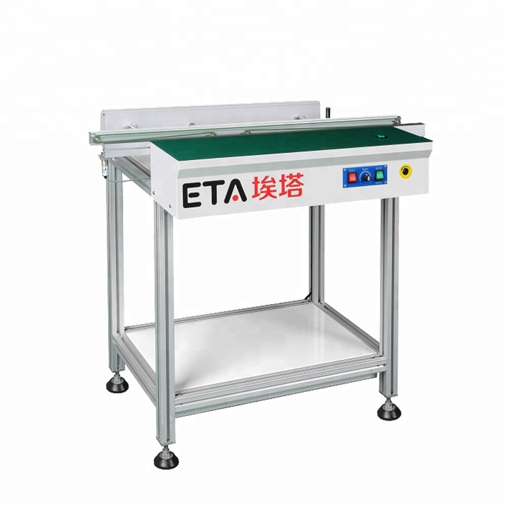 Rugged Steel Design SMT Conveyor for Transport PCB