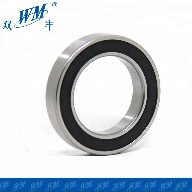 6410-2RS Sealed 50mm x 130mm x 31mm Ball Bearings