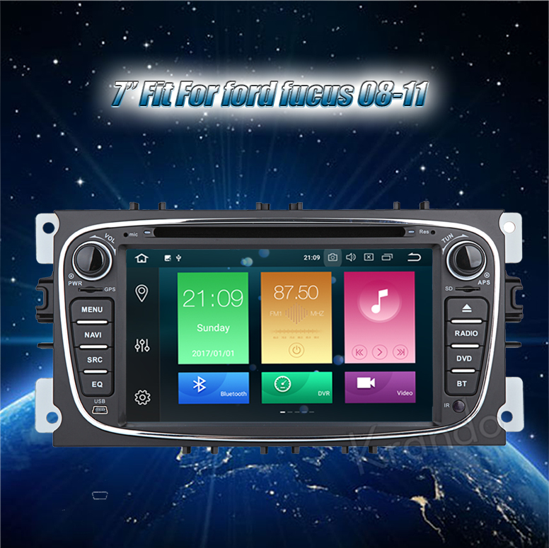 for ford fucus car radio