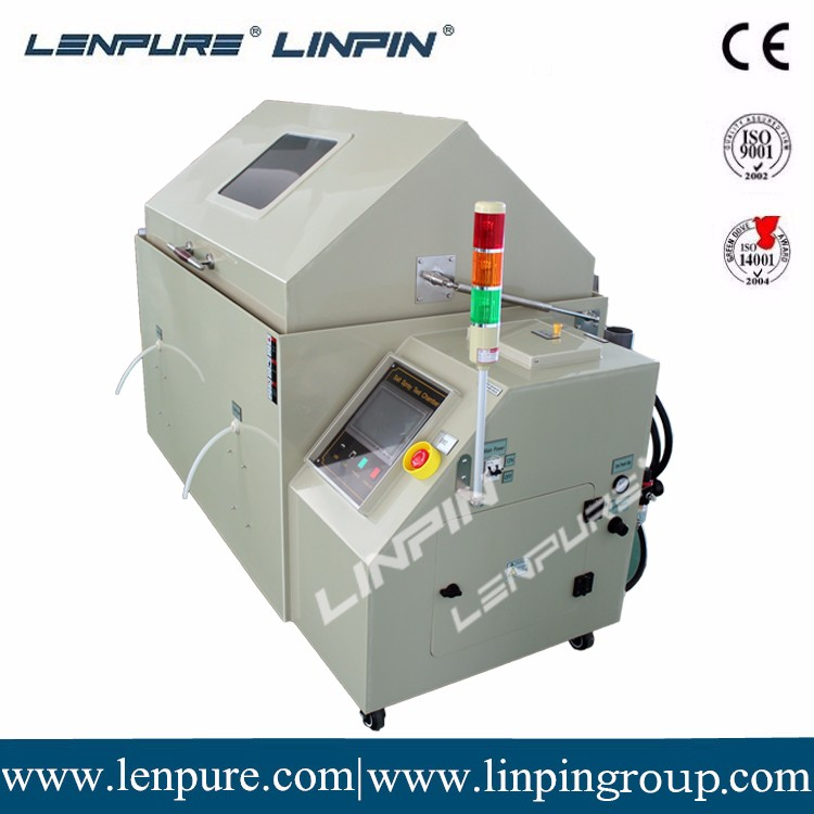 LENPURE LINPIN Touch Screen Cyclic Salt Spray Corrosion Test Equipment