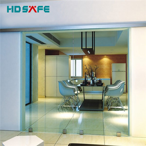 high quality aluminum sliding glass door