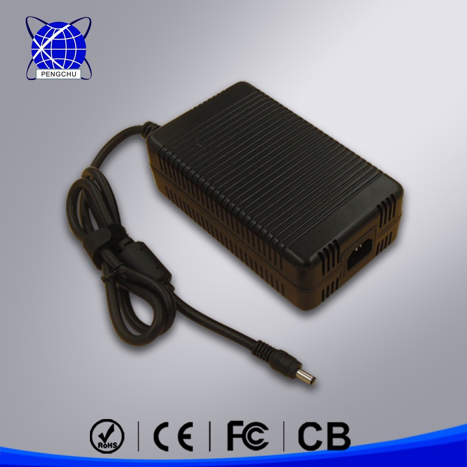 led switching adapter for neon light, 12v 200w switching power supply, 12v 200w led transformer