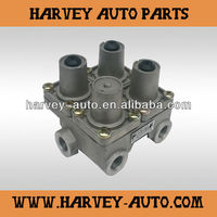 HV-P02 Four Circuit Protection Valve / 4 way protection valve (973 702 250 0/973 702 260 0)