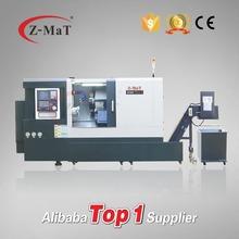 STL8-II Slant bed horizontal metal cnc lathe machine/cnc turning lathe