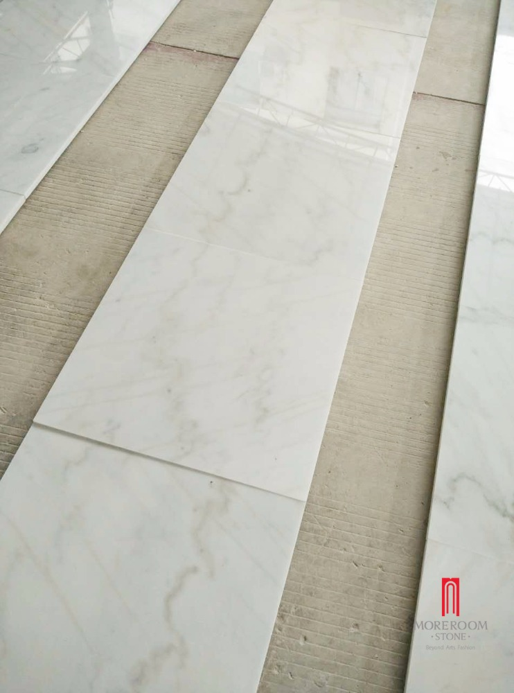 36 x 36 corte a tama o natural de m rmol blanco chino - Marmol blanco precio ...
