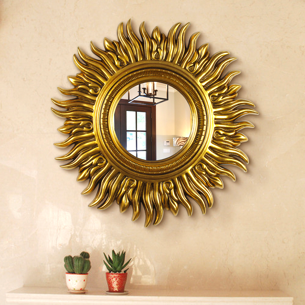 Silver Sunburst Mirror, Silver Sunburst Mirror Suppliers and ...