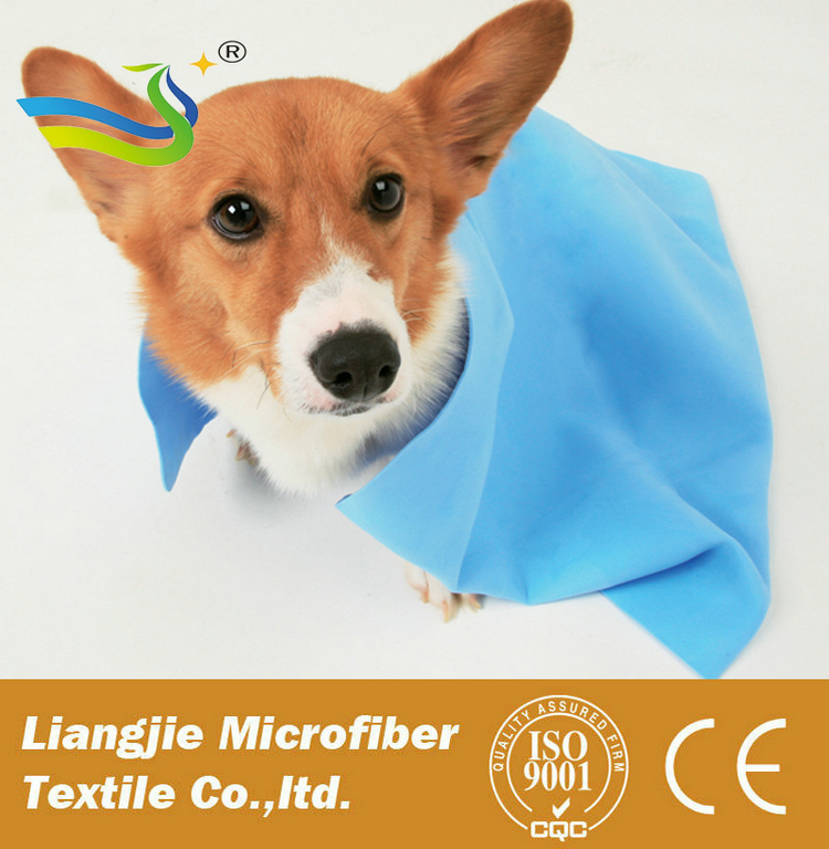 Buy Direct From China Factory Microfiber Cleaning Cloth Dog Pet ...