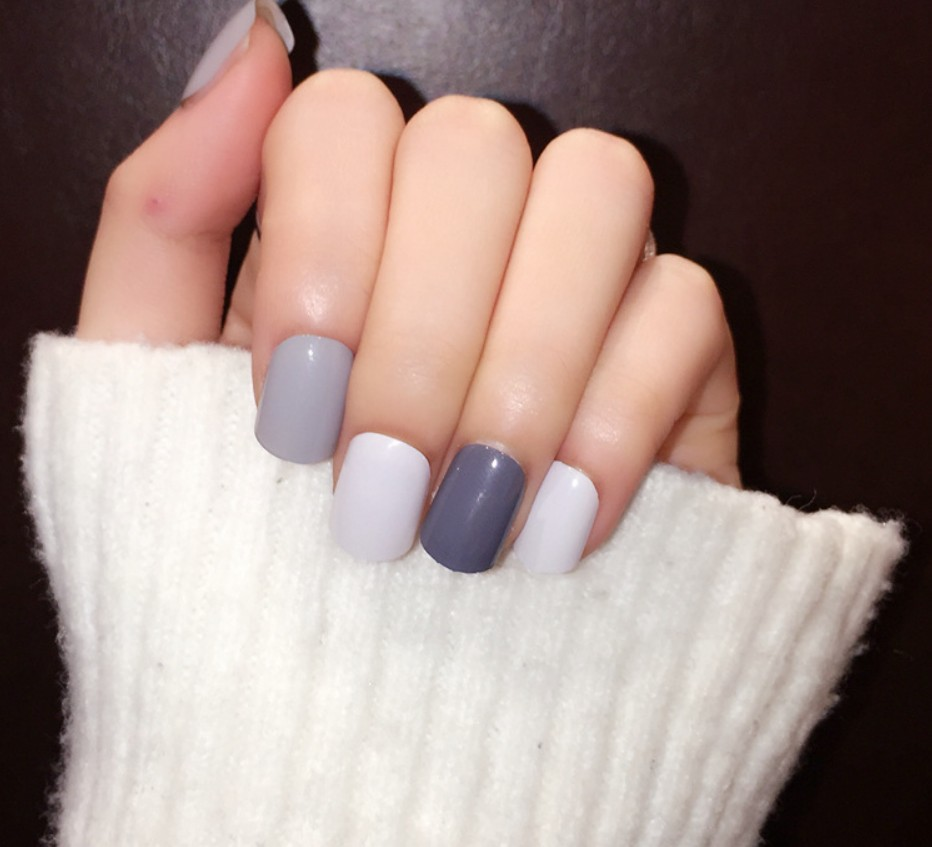 online kaufen gro handel grau blau farbe aus china grau blau farbe gro h ndler. Black Bedroom Furniture Sets. Home Design Ideas