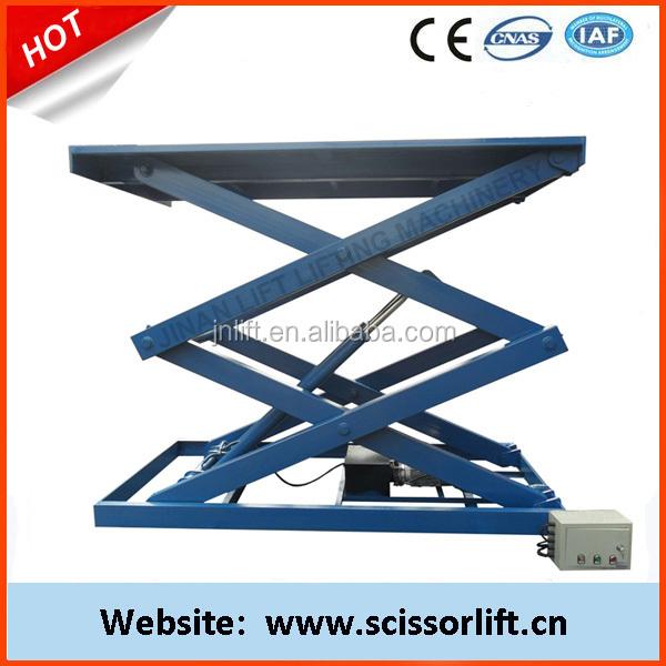 hydraulique table l vatrice ciseaux ciseaux ascenseur. Black Bedroom Furniture Sets. Home Design Ideas