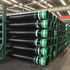 "API 5CT PSL1 OCTG J55 EUE 2-7/8"" Seamless Steel Deep Well Casing Pipes"