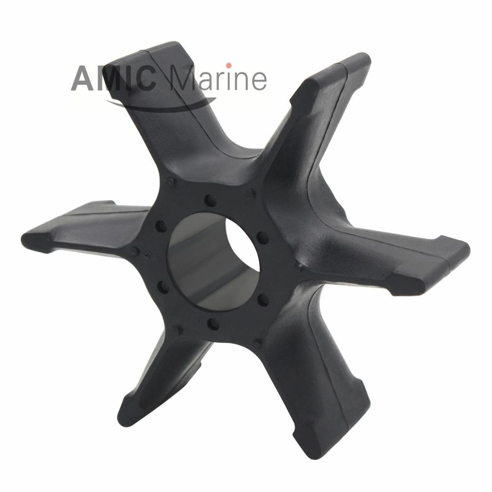 Water Pump Impeller Replacement for Mercury Mariner 40HP Outboard OEM 47-99971M