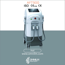 Fast Speed OPT IPL SHR Hair Removal Machine/Pigmentation Removal Machine
