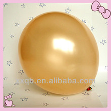 helium high quality latex 1.5 gram 10 inch pearlized balloon