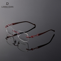High quality import popular eyewear optical frames wholesale