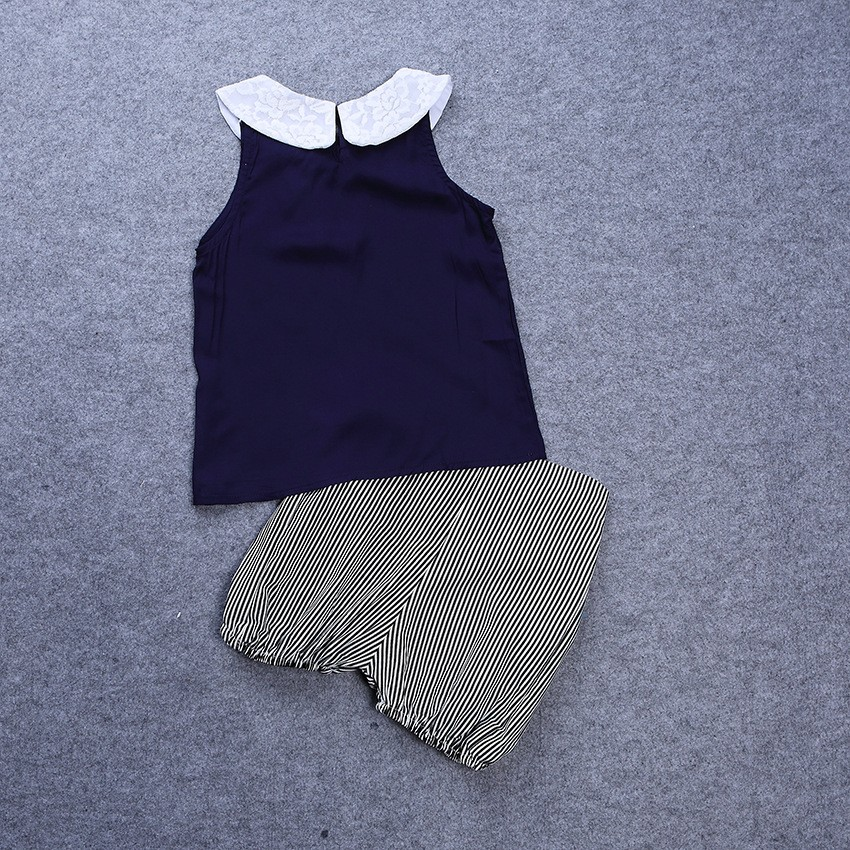 64816cfb6c80d Yaya Baby 2 Pcs Girls Sleeveless 1 Year Old Baby Clothes - Buy 1 ...
